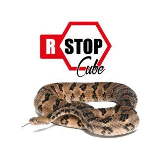 R-STOP CUBE
